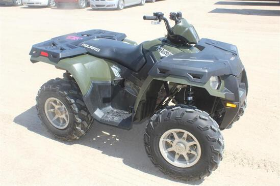2014 POLARIS SPORTSMEN 400