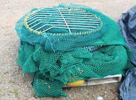 SEINE FISHING NET