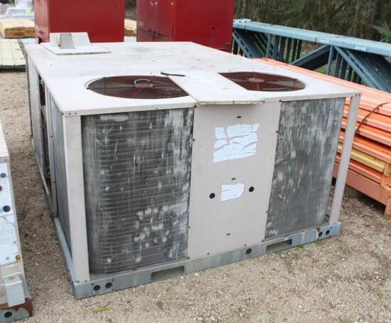 YORK AC UNIT FOR PARTS OR REPAIR