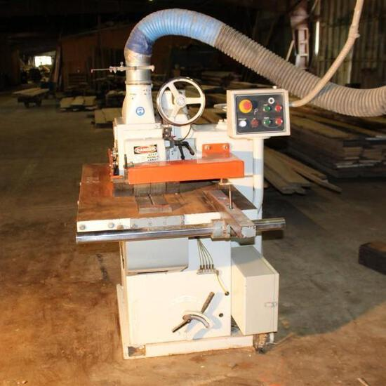 2014 Northtech Rip Saw