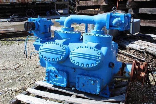 Compressor 5H126, 08E127046