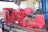 300 KW Skid Mounted Generator (Trailer NOT Included)