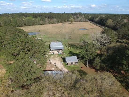 +/- 21 Acres of Estate Farm Land