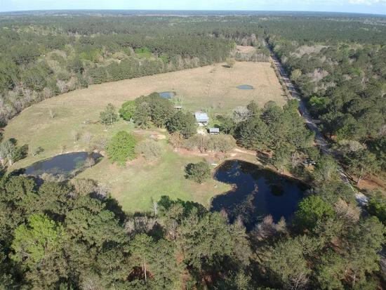 +/- 21 Acres of Farm Land | Ryan Estate