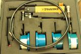 Enerpac hydraulic pressure test kit