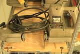 Porter Cable band saw