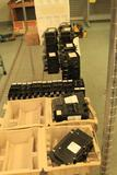 Lot of assorted electrical breakers: Carling Switches