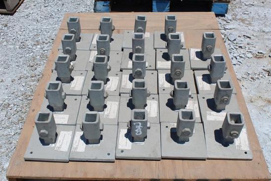 NEW CONSTRUCTION PIER C1500821 CAP