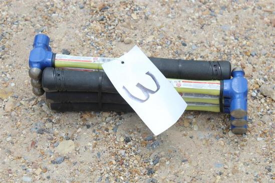 (6) 8 oz Vaughan Ball Peen Hammers