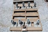 NEW CONSTRUCTION PIER C1500822G CAP