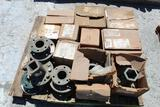 LOT OF TOOLING ITEMS