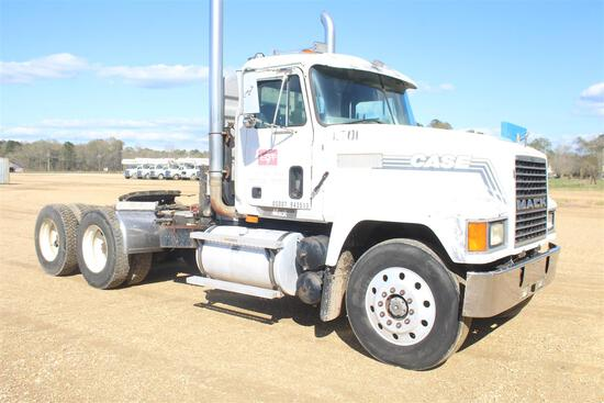3-Day Fall Contractor's Auction - Day 1