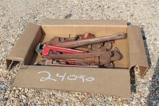 MISC PIPE WRENCHES