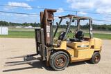CATERPILLAR DP45K FORKLIFT