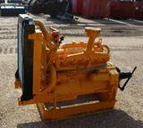 HYDRAULIC POWER UNIT SINGLE PHASE