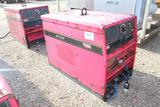 LINCOLN DC655 WELDING MACHINE