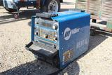 MILLER XMT304 WELDING MACHINE XMT304
