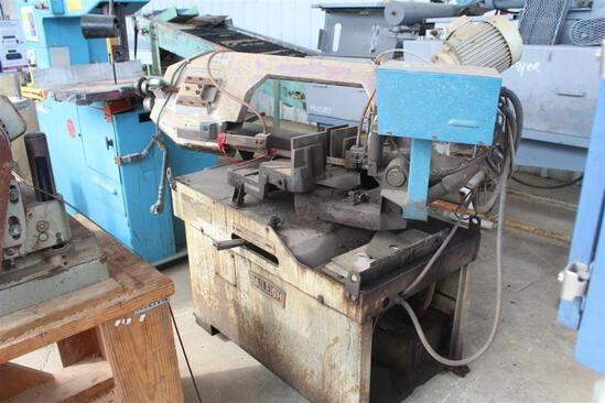 BAILEIGH 350M BAND SAW