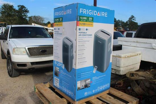 FRIGIDAIRE PORTABLE AIR