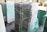LOT OF PLASTIC CHAIRS