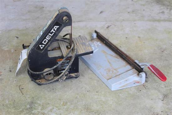 Delta 31-050 Belt Sander