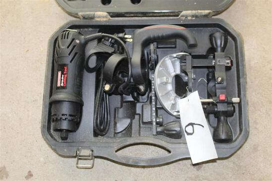Craftsman All in One Cutting Tool