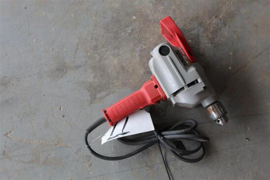 "Milwaukee 1/2"" Compact Drill - CAT1660-5"