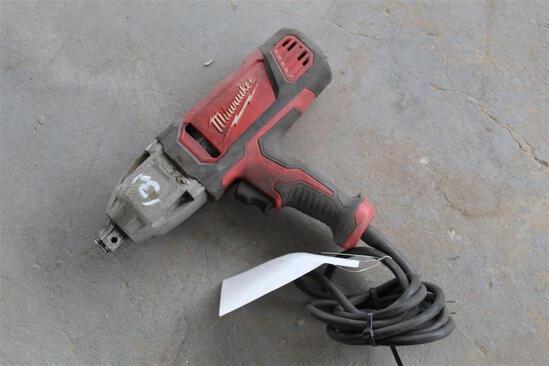 "Milwaukee 3/4"" Electric Impact Drill - CAT9075-20"