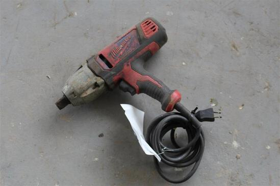 "Milwaukee 3/4"" Electric Impact Drill - CAT9075-20"