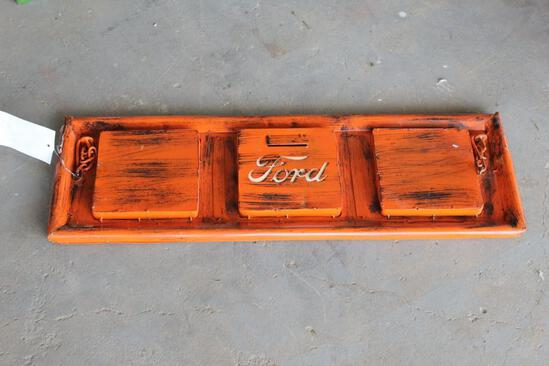 Ford Metal Tailgate