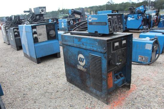 Miller CP-200 (SN: JJ459724)