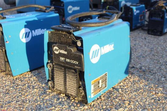 XMT 350 CC/CV (SN: MF504203V)