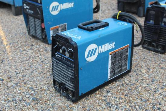 Miller CST 280 (SN: MH3800288)