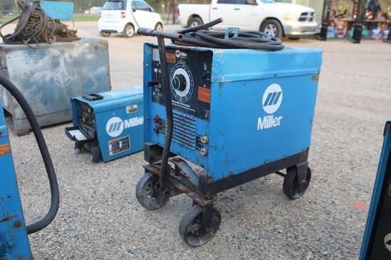 Miller Dialarc 250 AC/DC (SN: JJ334035)