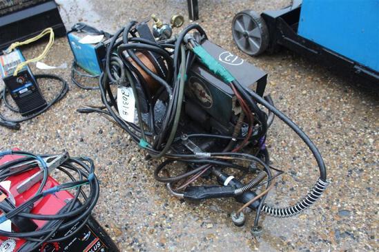Millermatic 10-E Wire Feeder