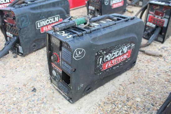 Lincoln Electric 2LN-25 Pro (SN: U1090702265)