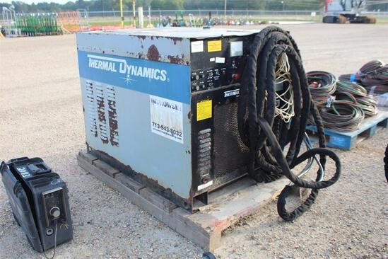 Thermal Arc Pak 45 Plasma Cutting Machine (SN: H90852A179803K)