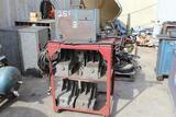 Millermatic Porta Mig Welder and Cart