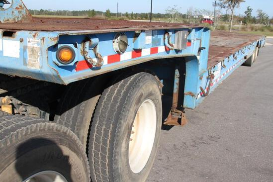 2008 TEREX HFT70RS STEP DECK