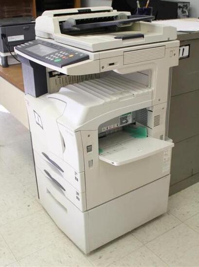 Kyocera Mita Printer model# KM-2530