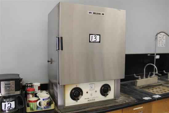 Blue M Stabil-Therm w/ Power-O-Matic Oven