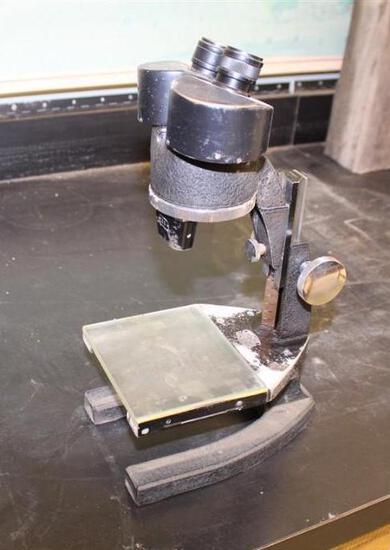 Microscope w/ case - Extra Case