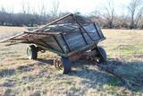 Farm/Hay Wagon
