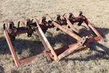 Jeoffrey 1600-7 Chisel Plow
