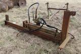 3 PTH Wood Splitter