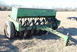 Great Plains No-Till Drill