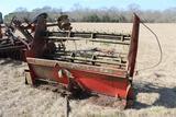 GEHL Silage Wagon Parts - Model BU710