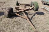 Hay Wagon Parts