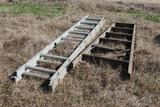 Lot of (2) Ladders