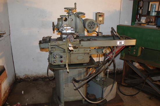 Industrial Online Only Auction